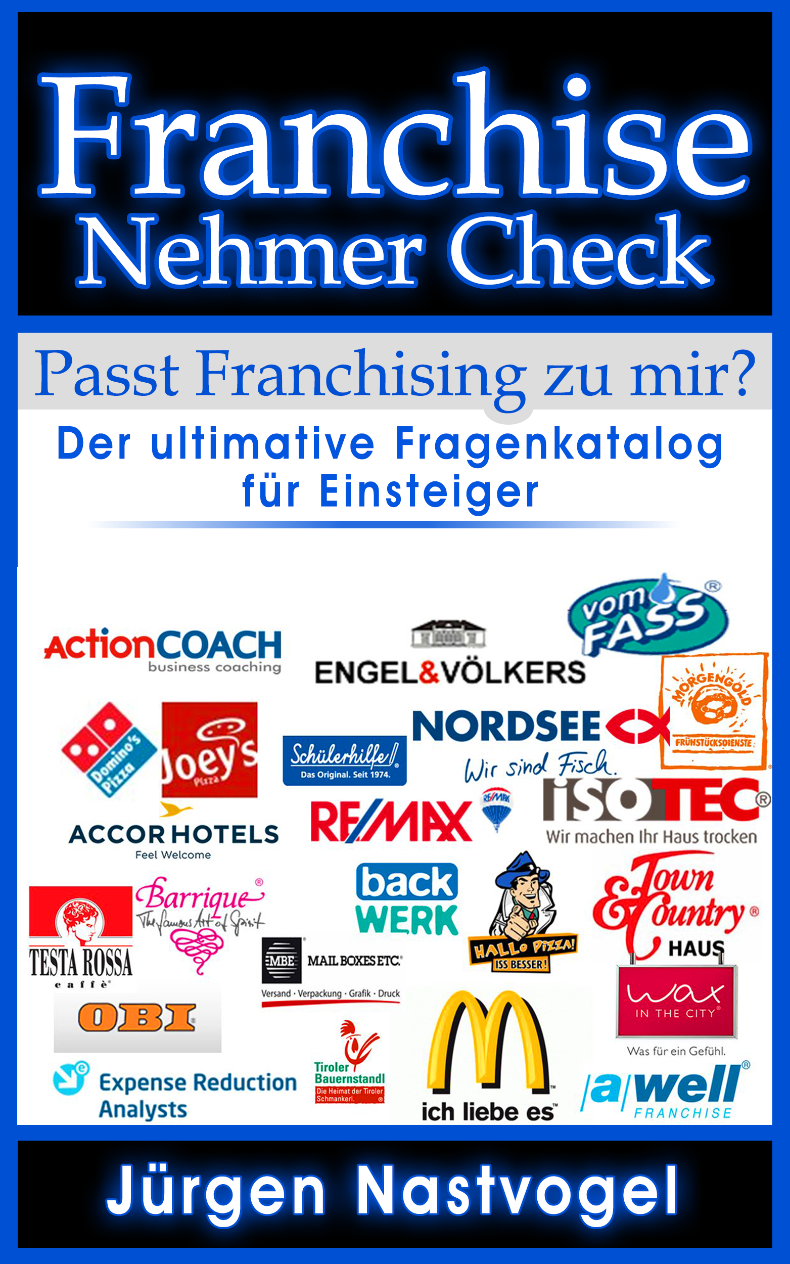 Franchise Check für Franchise Checker